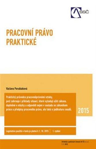 Pracovní právo praktické - Náhled učebnice