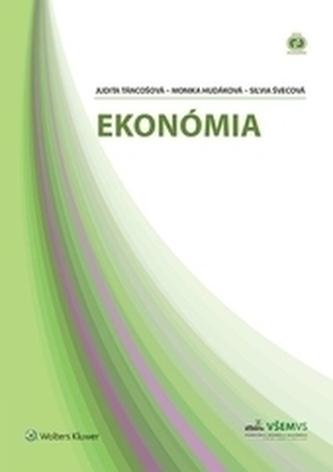 Ekonómia, 2. doplnené a prepracované vydanie