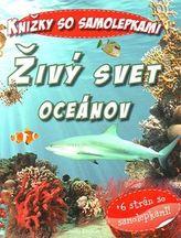 Živý svet oceánov