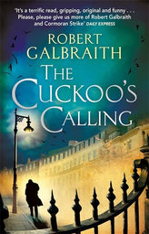 The Cuckoo´s Calling