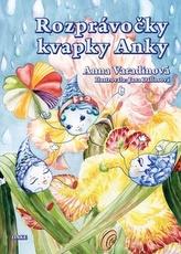 Rozprávočky kvapky Anky