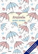 Kreslením proti stresu - Antistresové omalovánky pro začátečníky