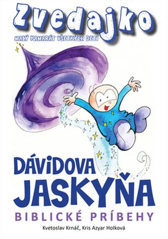 Zvedajko Dávidova jaskyňa