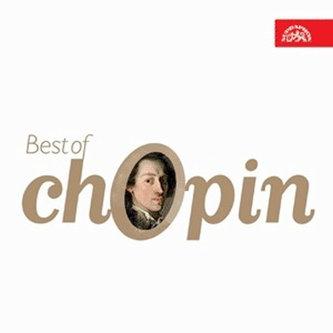 Chopin : Best of Chopin - CD