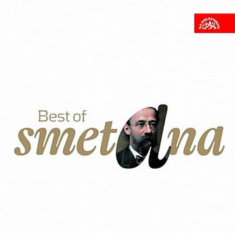 Smetana : Best of Smetana - CD - neuveden