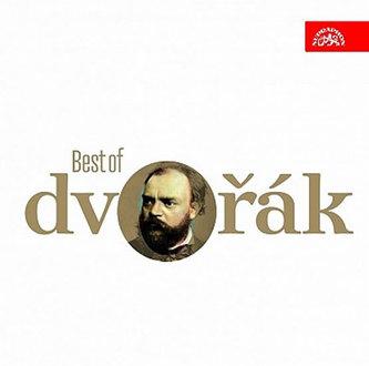 Dvořák : Best of Dvořák (orchestrální - CD