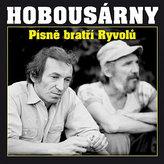 Hobousárny, Wabi Ryvolovi & Miki - 2 CD