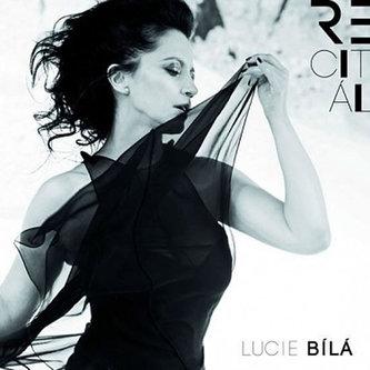 Recitál - CD - Bílá Lucie
