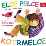 Elce pelce kotrmelce / Eben Petr - CD