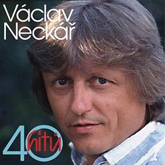 40 hitů Jsem tady já - 2 CD - Václav Neckář