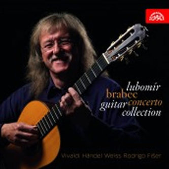 Guitar Concerto Collection - CD - neuveden