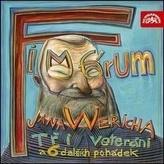 Fimfárum Jana Wericha-Tři Veteráni 2CD