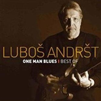 One Man Blues / Best Of - CD
