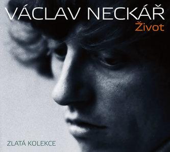 Život - Zlatá kolekce 3CD - Václav Neckář