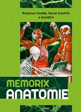 Memorix anatomie 3.vydání