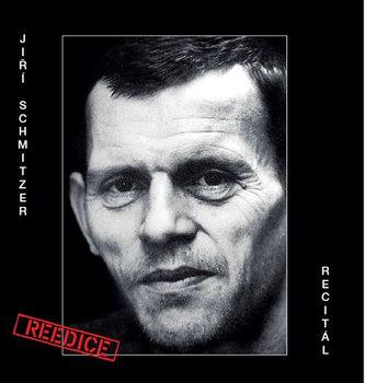 Jiří Schmitzer - Recitál - CD - Jiří Schmitzer