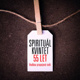 Spirituál kvintet - 55 let 10CD+DVD
