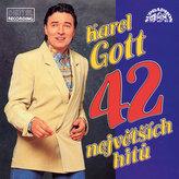 42 největších hitů 2CD