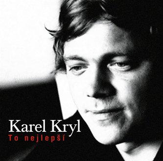 To nejlepší - Karel Kryl CD - Kryl Karel