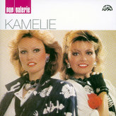 Kamelie - Pop Galerie - 1CD