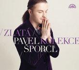 Šporcl Pavel - Zlatá kolekce 3CD