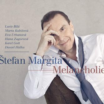 Štefan Margita - Melancholie CD
