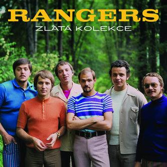 Rangers - Zlatá kolekce 3CD