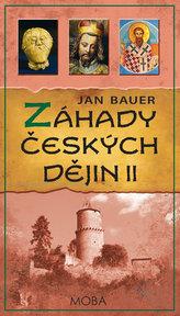 Záhady českých dějin II.