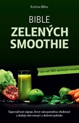 Bible zelených smoothie