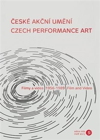 DVD-České akční umění
