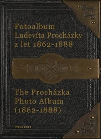 Fotoalbum Ludevíta Procházky - Jana Vojtěšková