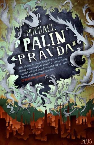 Pravda - Michael Edward Palin
