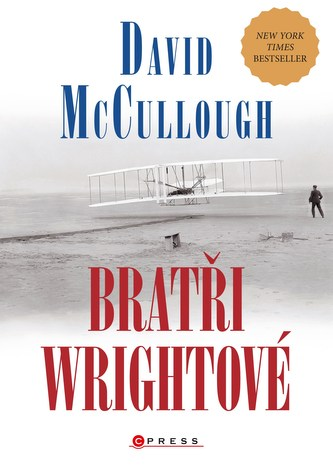 Bratři Wrightové - David G. McCullough