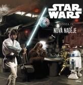 Star Wars IV: Nová naděje (ilustrované vydání)