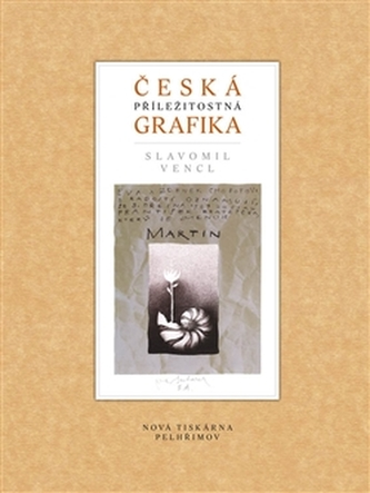 Česká příležitostná grafika