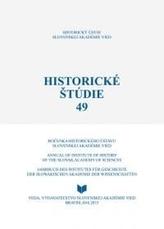 Historické štúdie 49