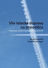 Vliv letecké dopravy na atmosféru