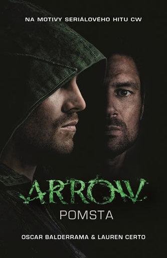Arrow 1 - Pomsta