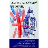 Anglicko-český slovník s počitatelností a frázovými slovesy