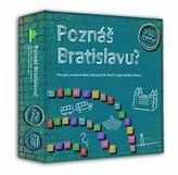 Poznáš Bratislavu ?