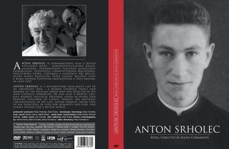 Anton Srholec DVD