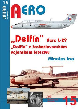 "Aero L-29 ""Delfín"" - 1.díl"