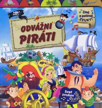 Odvážni piráti