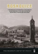 Boskovice v historických fotografiích a pohlednicích