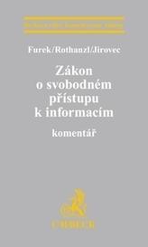 Zákon o svobodném přístupu k informacím. Komentář