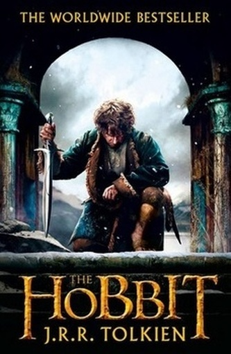 The Hobbit (film tie in edition) - Tolkien J.R.R.