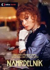 Náhrdelník - 6 DVD