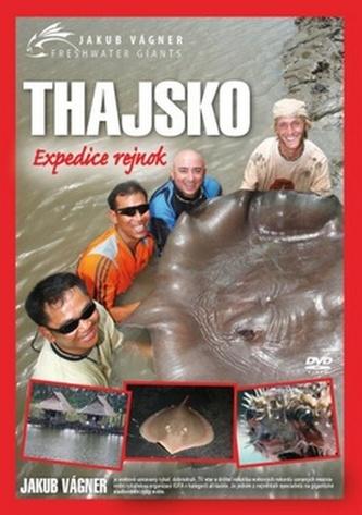Thajsko Expedice rejnok