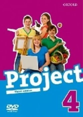 Project 4 the Third Edition Culture
