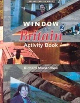 Window on Britain 2 Activity Book